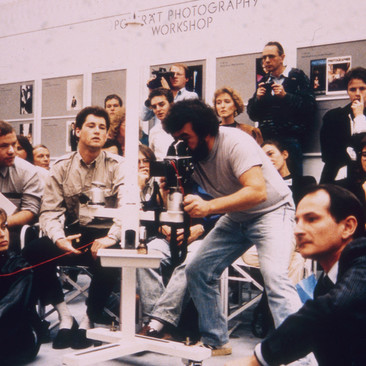 Christian Ziegler Photokina 1988