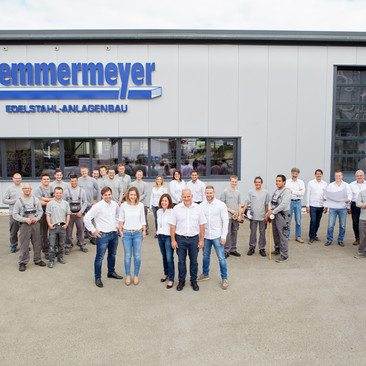 team lemmermeyer